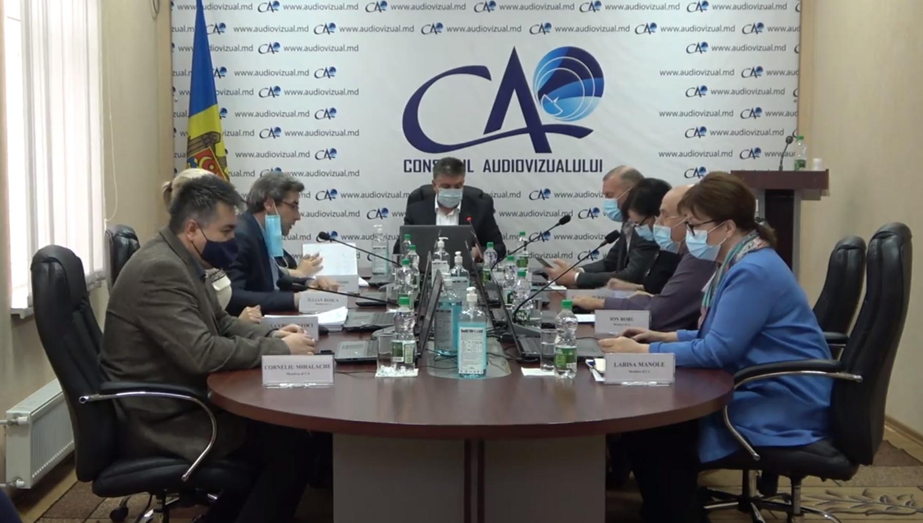 NTV Moldova оштрафован за отсутствие беспристрастности и взвешенного подхода в ток-шоу «Acces Direct»