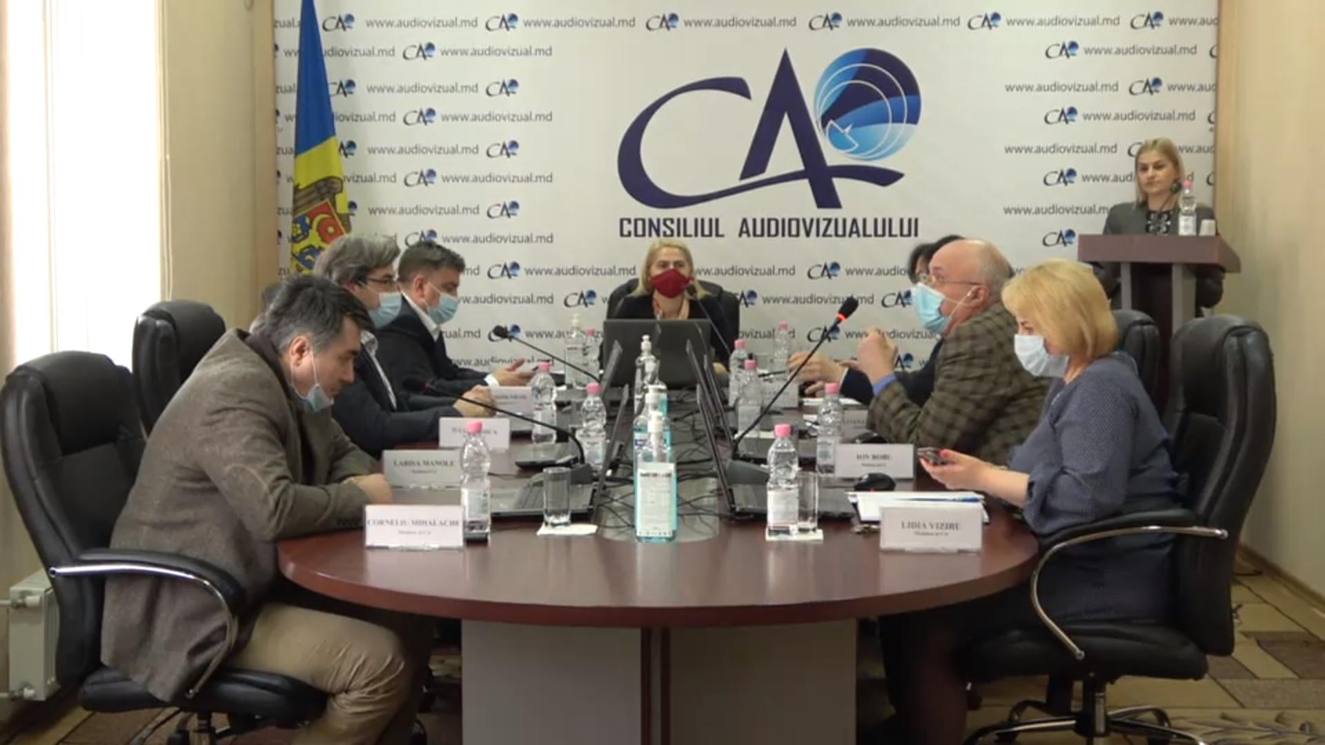 NTV Moldova și TV6, sancționate cu avertizare publică pentru încălcarea principiului interesului superior al minorului