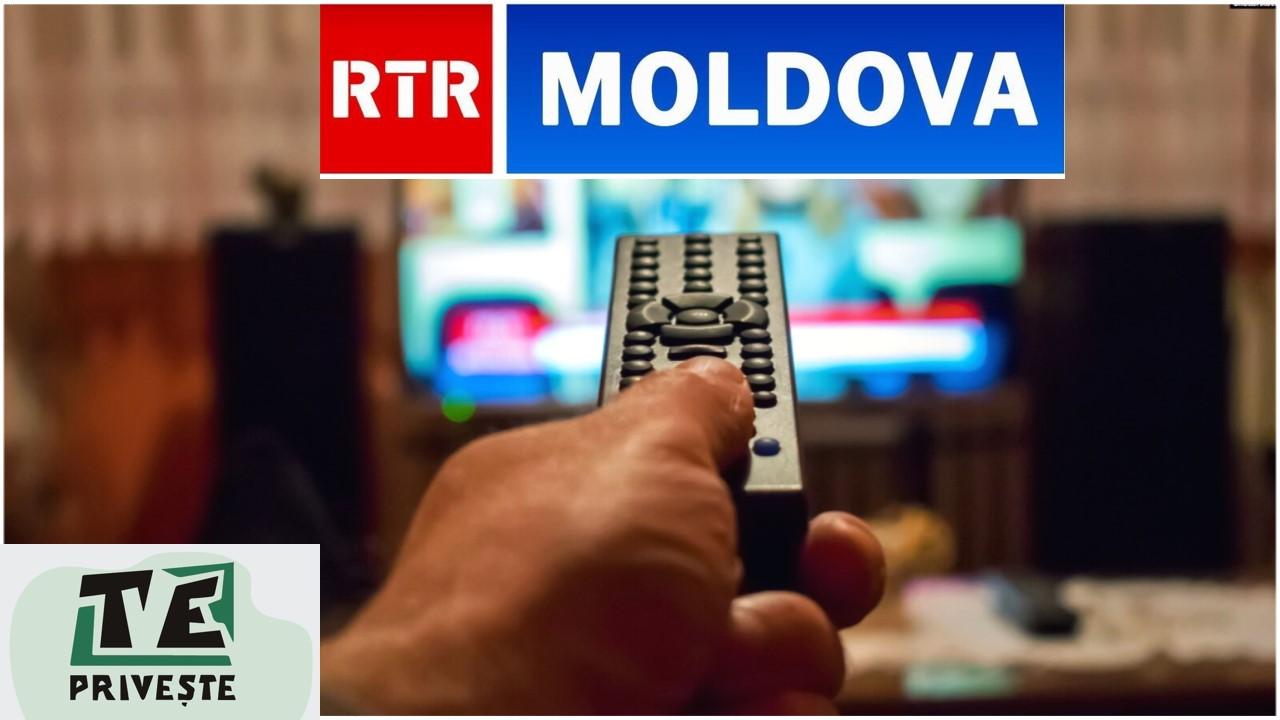Telespectator nemulțumit că știrile RTR Moldova sunt subtitrate în limba rusă. Replica postului TV și explicațiile expertului media