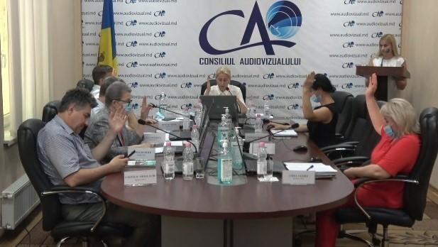 NTV Moldova și Primul în Moldova, sancționate pentru dezinformare și atribuirea unor declarații false Ministrului Agriculturii în buletinele de știri